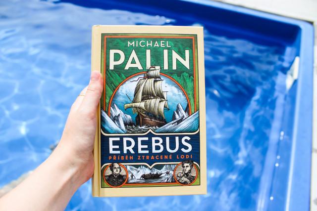 Erebus - Příběh ztracené lodi