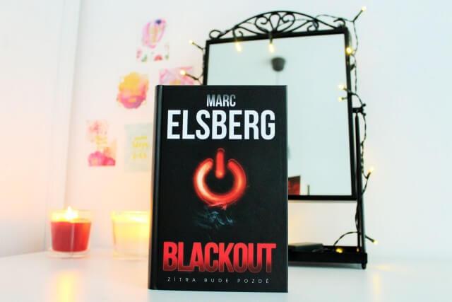 Blackout - Zítra bude pozdě